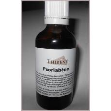 "Complèxe "" Psoriabêne"" flacon verre 50 ml"