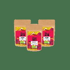 Biscuits Épices et Cranberries Nomade