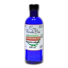Hydrolat (ou eau forale)  Eschscholtzia BIO 200 ml DROMESSENCE