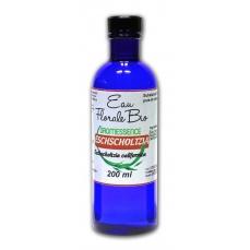 Hydrolat (ou eau florale) Eschscholtzia BIO 1L DROMESSENCE