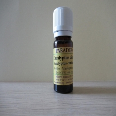 Huile essentielle BIO Eucalyptus citronné 10ml