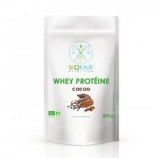 Whey protéine - Cacao