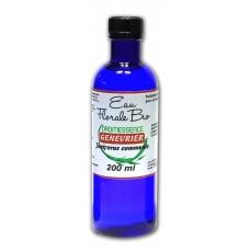 Hydrolat ( ou eau florale ) genevrier BIO 200 ml DROMESSENCE