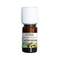 Cardamome BIO - Huile essentielle 5 ml