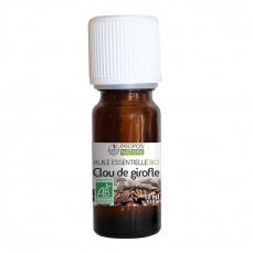 Girofle (clou) BIO - Huile essentielle 10 ml