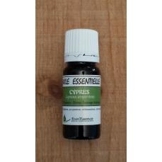 huile essentielle cyprès bio Run'essence