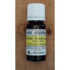 huile essentielle Ylang-Ylang complet Run'essence