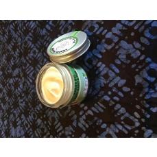 Beurre crémeux BIO de Vrai Karité Pur 60 ml