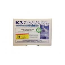 Mélange K3 - Phytozen