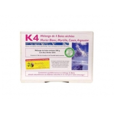 Mélange K4 - Phytozen