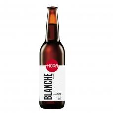 Bière BLANCHE Bio Umami 75cl