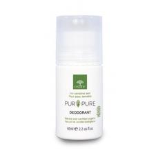 DRUIDE - Déodorant PurPure - Hypoallergénique
