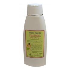 lait hydratant perle nacrée runessence