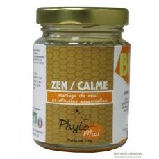 Phyto'Miel Zen et calme 200g