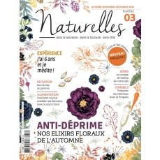 Magazine Naturelles #03
