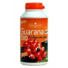 Guarana biodynamique - poudre - 200g