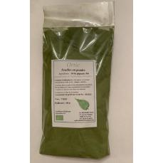 Feuilles d'ortie en poudre 200 g