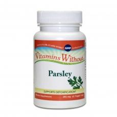 Persil (Parsley) Vegan