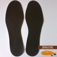 Semelles SOLEXIA Fines - T37
