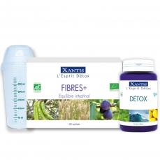 Hygiène Intestinale - Programme Détox 30 jours