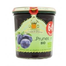 Confiture de Prunes Bio
