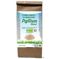 Psyllium blond bio 1kg