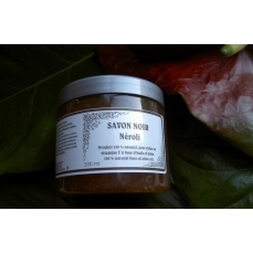 SAvon Noir Parfum Néroli 200ml