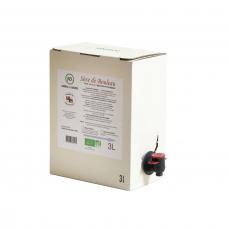 Sève de bouleau fraîche - Récolte 2020 - BIB de 3 litres