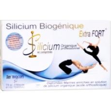 Silicium Extra Fort - Distribiocom© - 30 comprimés silicium organique