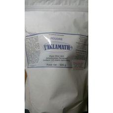 algue Klamath 500 g poudre 1 an