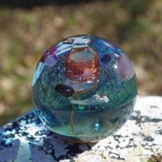 auraspirit sphère agate taille 1