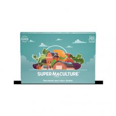 Jeu de société Supermaculture