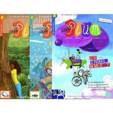 Plum La trilogie