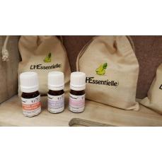 Pack diffusion : 3 synergies diffusion Air pur, zen et moskitos