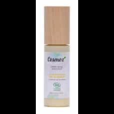 COSMOZ - Crème Visage Jour & Nuit au miel de Manuka 50mL