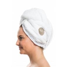 Serviette pour cheveux SNOW