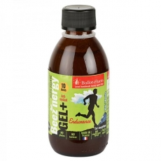 Beez'nergy gel + endurance  bio - 200 ML - Ballot Flurin -