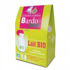 Bardo'Jum Chataîgnes BIO - 500 G - De Bardo