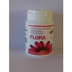 FLORA PLUS 60 CAPS Flore intestinale - digestion