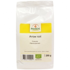 PRIMÉAL - Arrow Root 250g-Priméal