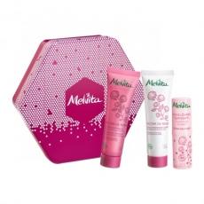 Coffret Noel Nectar de Roses - Melvita