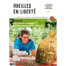 Terran Magazine - Abeilles en liberté