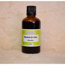 Macérat d'Ortie biologique 50 ml