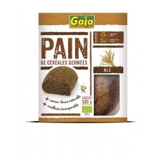 Pain de céréales germées Blé 500g