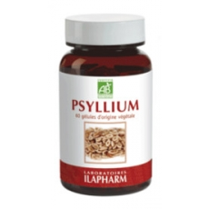 Psyllium bio - cholestérol