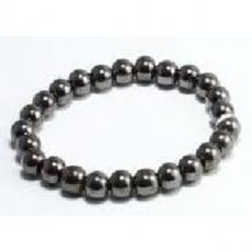 Bracelet Perles Hématite 5