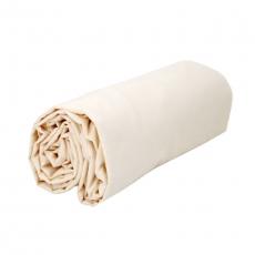 Drap-housse en pur coton bio ( 160x200 cm )