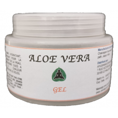 Aloe Vera Premium Gel, nature, 100% naturel - 100G