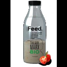 FEED. - Pack de 12 bouteilles Poudre BIO Tomates - 12x150g