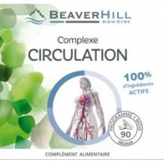 COMPLEXE CIRCULATION - PROMO ! - 3 Achetés / 1 Offert